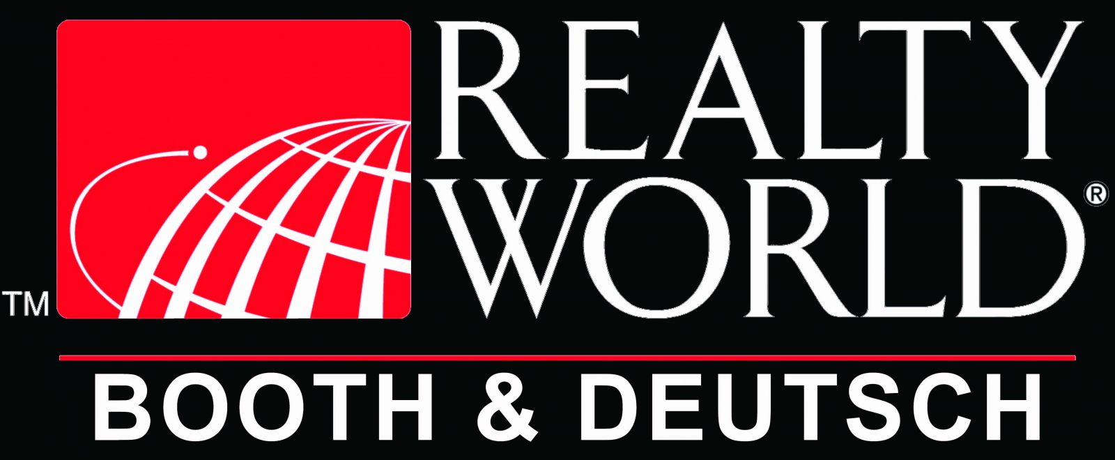 Realty World Booth & Deutsch
